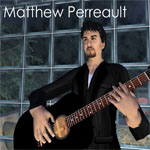 Matthew Perreault