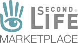 Second Life Marketplace