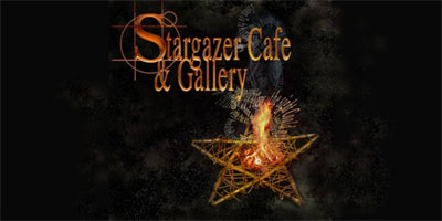 Stargazer's Cafe & Gallery