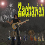 Zachariah Loon